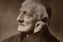 Blessed Cardinal Newman